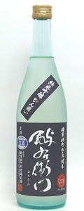酉与右衛門(よえもん) 純米吟醸 備前雄町50%直汲 生 720ml