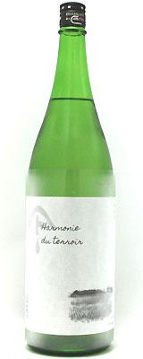 やまとしずく 純米吟醸 Harmonie du terroir 1800ml