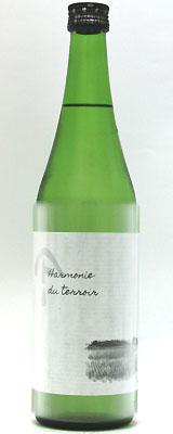 やまとしずく 純米吟醸 Harmonie du terroir 720ml