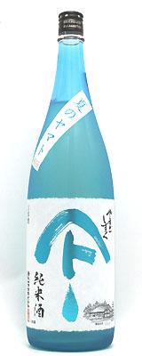 やまとしずく 夏のヤマト 純米酒 1800ml