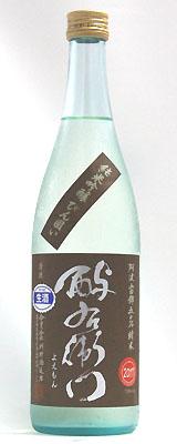 酉与右衛門(よえもん) 純米吟醸 びん囲い 山田錦50 生酒 720ml