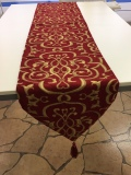 ♪♪ゴブラン織テーブルランナー♪♪