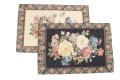 ゴブラン織りランチョンマット 32cm×48cm