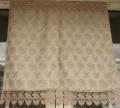 レースジャガード織りのれん 幅85cm 丈90cm