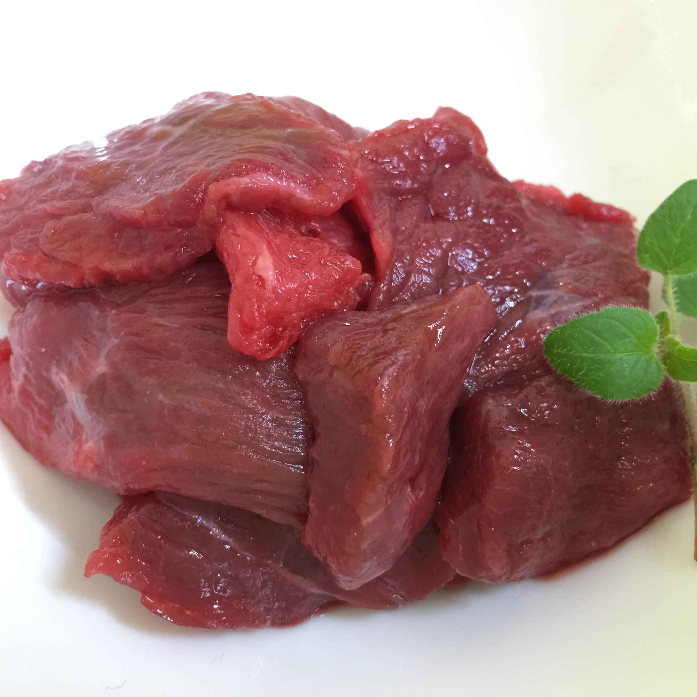 ZUTTO DOG  馬肉プレミアム お徳用3kg|犬用 馬肉